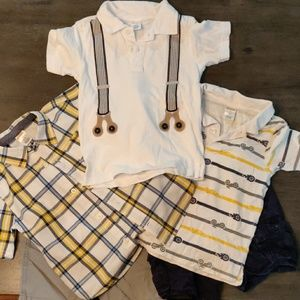 Gymboree 3t lot
